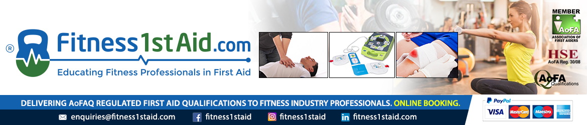 fitness1staid.com | Educating Fit Pros in First Aid